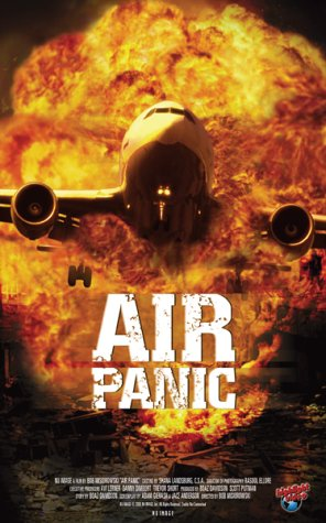 Air Panic [VHS]