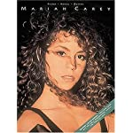 Mariah Carey/308098 book cover