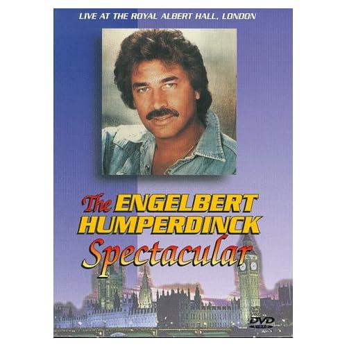the engelbert humperdinck spectacular live at the royal albert hall 1985. Black Bedroom Furniture Sets. Home Design Ideas