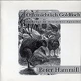 Offensichtlich Goldfisch by Peter Hammill