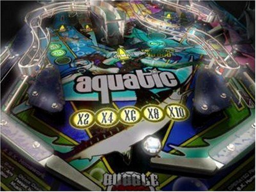 Dream Pinball 3D screenshot