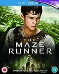 The Maze Runner [Blu-ray + UV Copy]