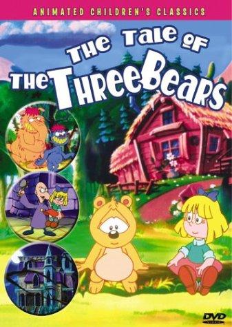Сказка о трех медвежатах