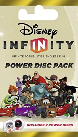 Infinity Stitch Surfboard Power disc (Xbox 360/PS3/Nintendo Wii/Wii U/3DS)