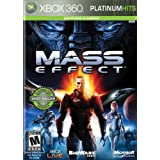 Mass Effect ~ Microsoft
