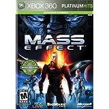 Mass Effect - Xbox 360 ~ Microsoft
