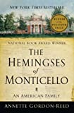 Image of The Hemingses of Monticello: An American Family