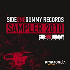 2010 SideOneDummy Records Summer Sampler gratis als MP3