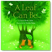 A Leaf Can Be . . . (Millbrook Picture Books)