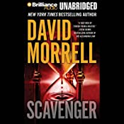 Scavenger | [David Morrell]