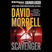 Scavenger | [David Morrell]