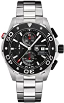 TAG Heuer Aquaracer Limited Edition GGYC Defender Watch CAJ2112.BA0872