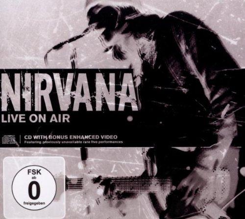 Nirvana - LIVE ON AIR - Zortam Music