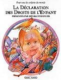 """Afficher """"La Déclaration des droits de l'enfant"""""""