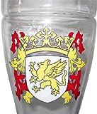 Glass Das Boot Beer Mug 2 Liter As Seen in Beerfest