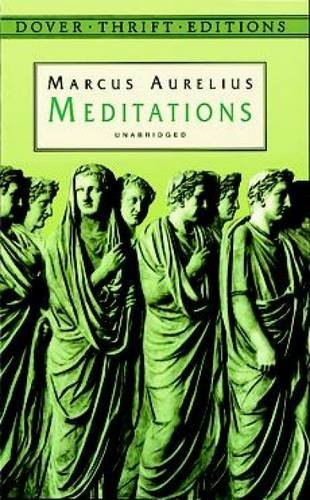 Download Meditations (Dover Thrift Editions)