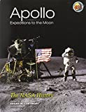Apollo Expeditions to the Moon: The NASA History (Dover Books on Astronomy)