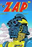 ZAP Comix Number 7 (0867191880) by Victor Moscoso
