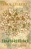 Trangressions: Selected Poems
