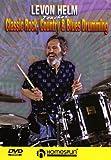 echange, troc Classic Rock Country & Blues Drumming [Import USA Zone 1]