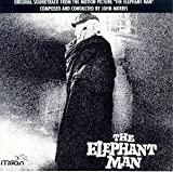 The Elephant Man Soundtrack