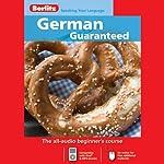 German Guaranteed    Berlitz