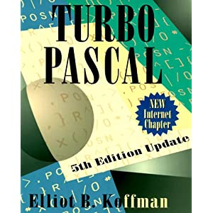 Turbo PASCAL: Web Update