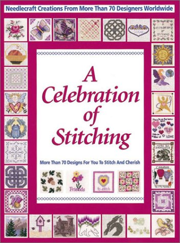 A Celebration of Stitching