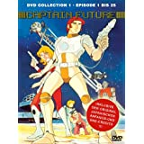 "Captain Future - DVD Collection 1 (4 DVDs)von ""Edmond Hamilton"""