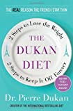 Cover of The Dukan Diet by Pierre Dukan 0307887960