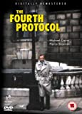 The Fourth Protocol [DVD]