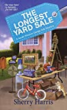 The Longest Yard Sale: A Sarah Winston Garage Sale Mystery