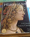 History of Art: The Western Tradition (0131826239) by Janson, H. W.
