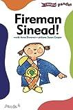 Fireman Sinead (Pandas)