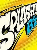 SPLASH! (初回限定盤 Fever ver.)(DVD付)