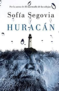 Book Cover: Huracán