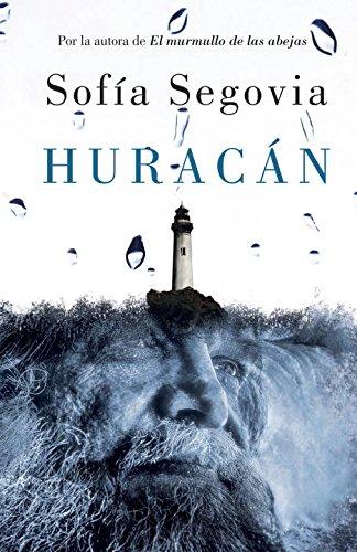 Book Cover: Huracán
