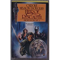 Heir of Rengarth (Sword and Circlet) by Carole Nelson Douglas