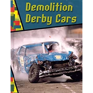 Demo Derby Cars For Sale In Wi