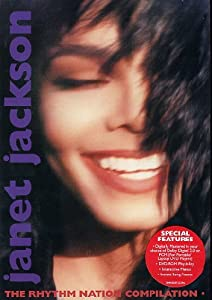 Janet Jackson - Rhythm Nation Compilation