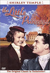 "Cover of ""The Little Princess"""