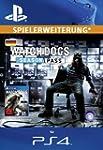 Watch Dogs - Season Pass [PS4 PSN Cod...