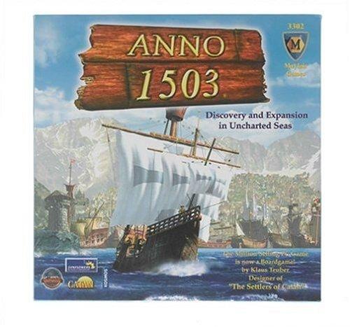 Anno 1503 - 1