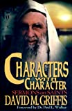 img - for Characters with Character: Sermons on Saints book / textbook / text book
