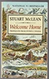 Welcome Home: Travels on Smalltown Canada (0140231854) by McLean, Stuart