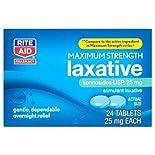 Rite Aid Laxative Maximum Strength 24 ct.
