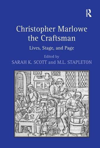 a biography of christopher marlowe an english author Christopher marlowe biography - the son of a shoemaker, marlowe was born two months before shakespeare a great wit and a precocious talent, he won scho.