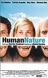 echange, troc Human Nature [VHS]