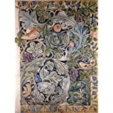 Acanthus & Vine, by William Morris (V&A Custom Print)