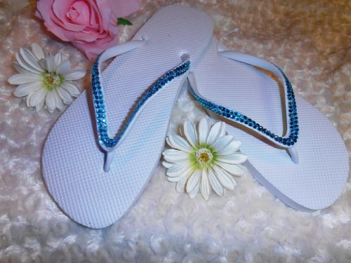 Hello Kitty Flip Flops front-959834